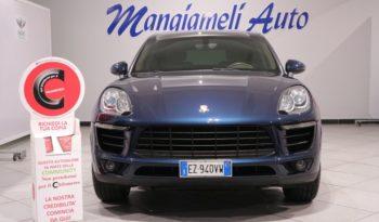 Porsche Macan S 3.0 Diesel 250CV