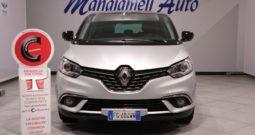 Renault Scenic 1.5DCI 110CV EDC Energy Zen