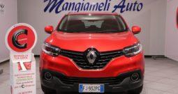 Renault Kadjar 1.5DCI 110CV Energy Intens