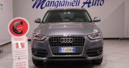 Audi Q3 2.0TDI 177CV quattro S-Tronic Advanced Plus