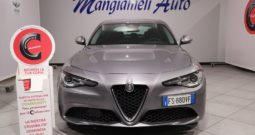 Alfa Romeo Giulia 2.2 160CV AT8 Super