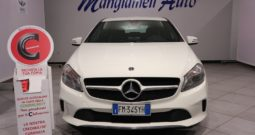 Mercedes-Benz A180d 109CV Automatic Business