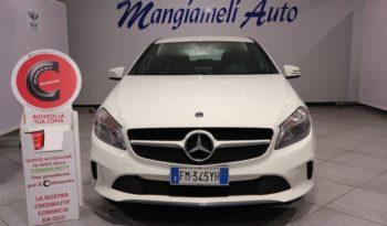 Mercedes-Benz A180d 109CV Automatic Business