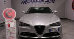 Alfa Romeo Giulia 2.2 Turbodiesel 180CV AT8 Sport Edition