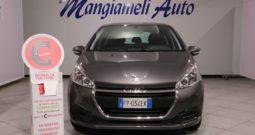 Peugeot 208 1.6HDI 75CV Active