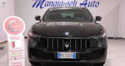 Maserati Levante 3.0 V6 275CV AWD