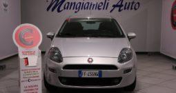Fiat Punto 1.3MJT 95CV Lounge