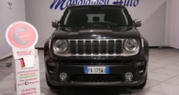 Jeep Renegade 1.6Mjt 120CV Limited