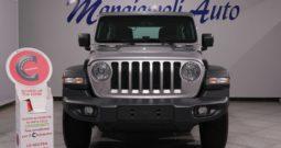 Jeep Wrangler 2.2MJT II 200CV Unlimited Sport Km 0