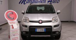Fiat Panda 1.3Mjt 75CV S&S 4×4