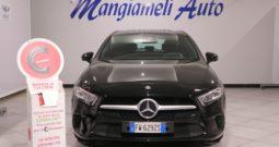Mercedes-Benz A180 (W 177) Business