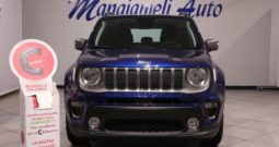 Jeep Renegade 1.0 120CV Limited