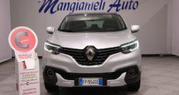 Renault Kadjar 1.5DCi 110CV Sport Edition