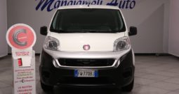 Fiat Fiorino 1.3MJT 95CV Cargo