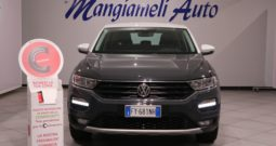 Volkswagen T-Roc 1.6TDI Style BlueMotion Technology