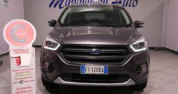 Ford Kuga 2.0TDI 120CV Powershift Titanium