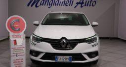 Renault Megane 1.5DCi 110CV SW Energy Intens
