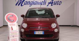 Fiat 500 1.2 69CV Pop MY20