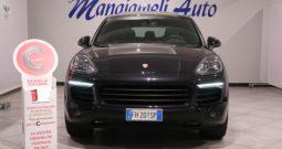 Porsche Cayenne 3.0 V6 250CV Platinum Edition Full