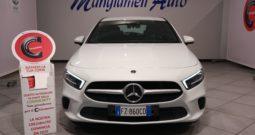 Mercedes-Benz A180d Automatic Sport Multibean