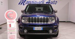 Jeep Renegade 1.6MJT 120CV S&S Limited