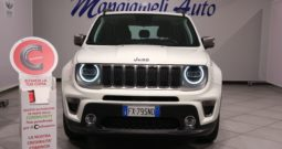 Jeep Renegade 1.6Mjt 120CV Limited Led