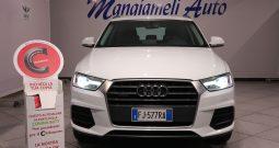 Audi Q3 2.0TDI 150CV quattro S-Tronic Business