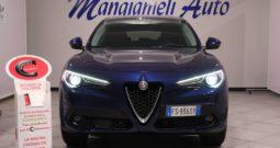 Alfa Romeo Stelvio 2.2 Turbodiesel 210CV AT8 Q4 Super