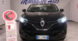 Renault Kadjar 1.5DCi 110CV Energy Hypnotic2