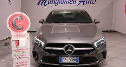 Mercedes-Benz A180d 116CV Automatic Sport