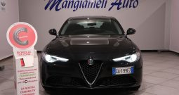 Alfa Romeo Giulia Ti 2.2 Turbodiesel 190CV AT8 Ti
